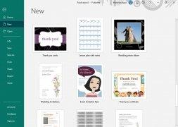 Microsoft Publisher imagem 4 Thumbnail