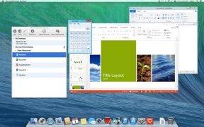 Microsoft Remote Desktop bild 4 Thumbnail