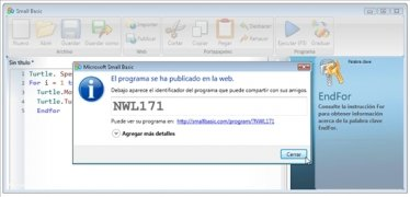Microsoft Small Basic Изображение 5 Thumbnail