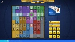 Microsoft Sudoku image 2 Thumbnail