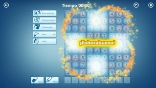 Microsoft Sudoku image 4 Thumbnail