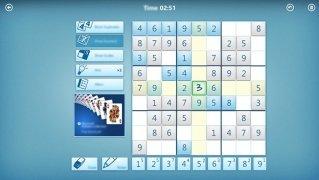 Microsoft Sudoku image 5 Thumbnail