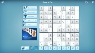 Microsoft Sudoku immagine 6 Thumbnail