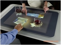 Microsoft Surface SDK bild 4 Thumbnail