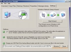 Microsoft USB Flash Drive Manager bild 4 Thumbnail