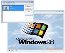 Microsoft Virtual PC 2007 imagem 1 Thumbnail
