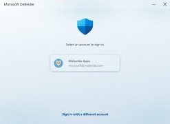 Microsoft Windows Defender immagine 1 Thumbnail