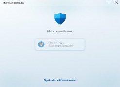 Microsoft Windows Defender imagem 1 Thumbnail