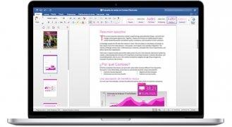 Microsoft Word image 2 Thumbnail
