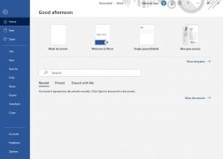 Microsoft Word Изображение 3 Thumbnail