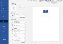 Microsoft Word Изображение 7 Thumbnail