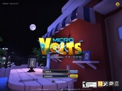 MicroVolts  0.8.11.27 imagen 1
