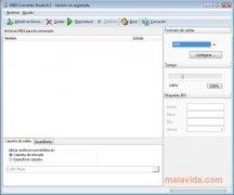 MIDI Converter Studio immagine 1 Thumbnail