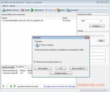 MIDI Converter Studio immagine 2 Thumbnail