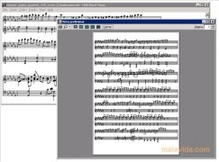 Midi Sheet Music imagen 2 Thumbnail