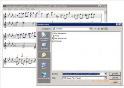 Midi Sheet Music immagine 3 Thumbnail