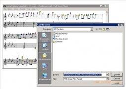 Midi Sheet Music imagen 3 Thumbnail