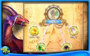 Midnight Castle: Hidden Object Изображение 2 Thumbnail