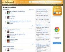 Midomi image 4 Thumbnail