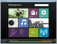 Mielophone imagen 1 Thumbnail