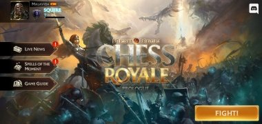 Might & Magic: Chess Royale image 2 Thumbnail