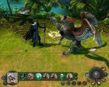 Might and Magic Heroes 6 imagem 1 Thumbnail