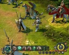 Might and Magic Heroes 6 imagen 3 Thumbnail