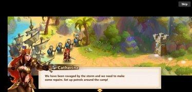Might & Magic Heroes: Era of Chaos imagem 2 Thumbnail