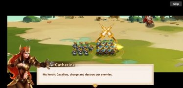 Might & Magic Heroes: Era of Chaos imagem 5 Thumbnail