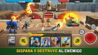 Mighty Battles imagen 1 Thumbnail