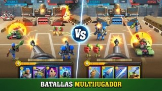 Mighty Battles imagen 3 Thumbnail