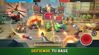 Mighty Battles immagine 5 Thumbnail