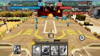 Mighty Battles imagen 5 Thumbnail