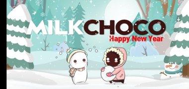 MilkChoco imagen 2 Thumbnail