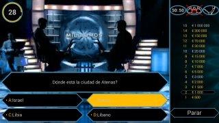 Millionaire Quiz image 1 Thumbnail