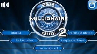 Millionaire Quiz image 5 Thumbnail