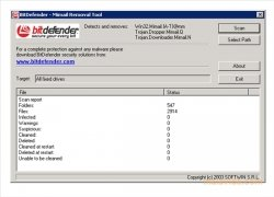 Mimail Removal Tool imagem 1 Thumbnail