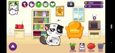 Mimitos Virtual Cat image 1 Thumbnail