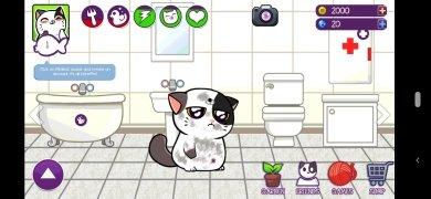 Mimitos Gato Virtual imagen 3 Thumbnail