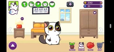 Mimitos Virtual Cat image 5 Thumbnail