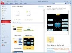 MindManager image 3 Thumbnail