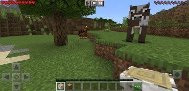 Minecraft  Pocket Edition imagen 1
