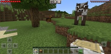 Minecraft 画像 1 Thumbnail