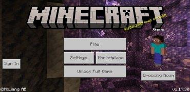 Minecraft  Pocket Edition imagen 2