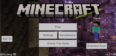 Minecraft Изображение 2 Thumbnail