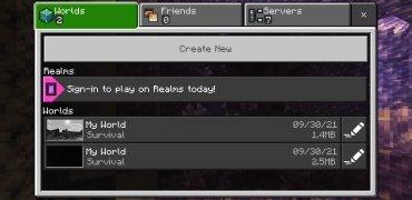 Minecraft Изображение 3 Thumbnail