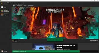 Minecraft bild 1 Thumbnail