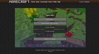 Minecraft Classic imagen 1 Thumbnail