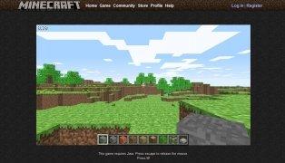 Minecraft Classic imagem 2 Thumbnail