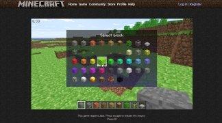 Minecraft Classic imagem 4 Thumbnail